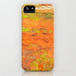 Love Cherish Behold iPhone Case