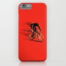 BikeCycling Slim Case iPhone 6s