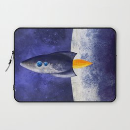 To The Stars Laptop Sleeve
