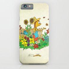 In the Garden iPhone 6s Slim Case