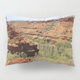 Gorge Karijini NP Pillow Sham