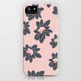 Abigail 1 iPhone Case