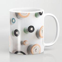 Energize 2 Coffee Mug