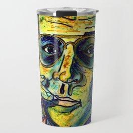 Turn Pro Travel Mug