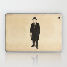The Old One Percent  Laptop & iPad Skin