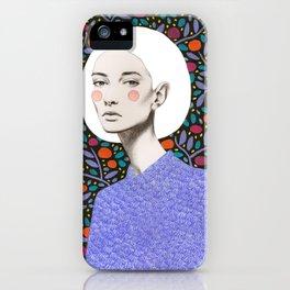 LISA iPhone Case