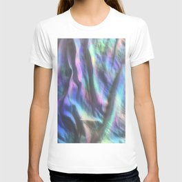 sheets of divinity T-shirt