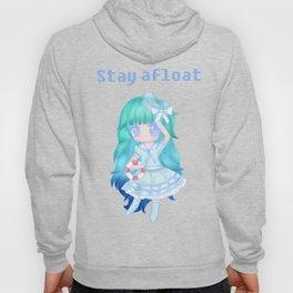 Stay Afloat  Hoody