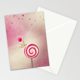 Happy Thoughts Stationery Cards