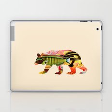 Gone fishing. Laptop & iPad Skin