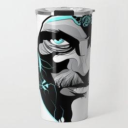 King Ragnar Travel Mug