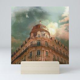Montpellier  - France Mini Art Print