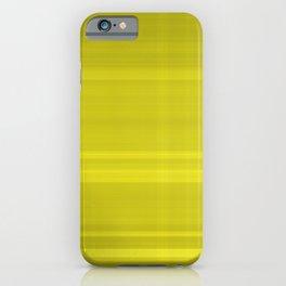 Gild iPhone Case