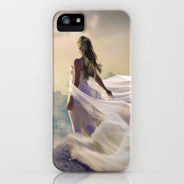 Fantasy | Fantaisie iPhone Case