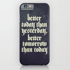 be better iPhone 6s Slim Case