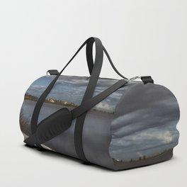 Calm Night Duffle Bag