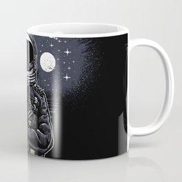 Astropunk Coffee Mug