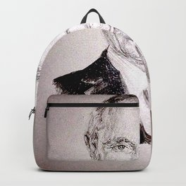 Putin Backpack