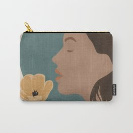 Grace Beauty Carry-All Pouch