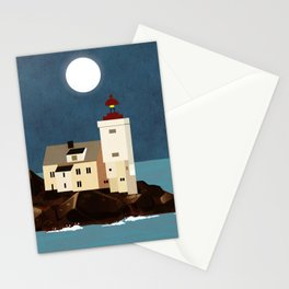 Norway 9 Stationery Cards