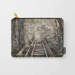 The Wandering Soul Carry-All Pouch