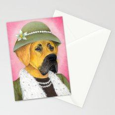 Great Dame Stationery Cards