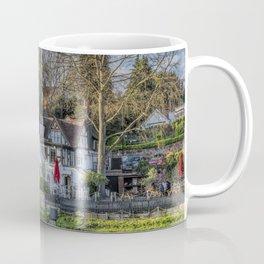 The Boathouse Pub Coffee Mug