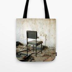 Punishment Tote Bag