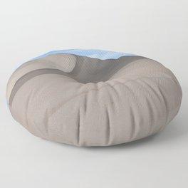 Mesquite Dunes Floor Pillow