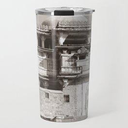 Travel to India Temples Series Travel Mug