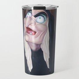 Evil Queen Hag Travel Mug
