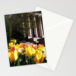 Washington DC Spring Stationery Cards