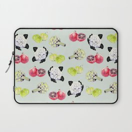 fruits and vegetables Laptop Sleeve