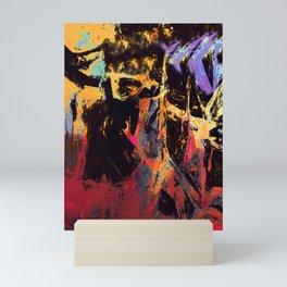 Boi de Canga Mini Art Print
