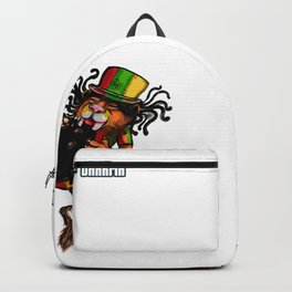 RastaCookieDylanDharmaT Backpack