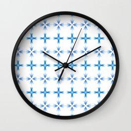 Chill summer_3 Wall Clock