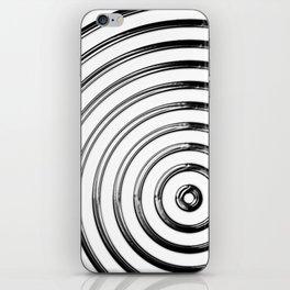 Mercurial Rings iPhone Skin