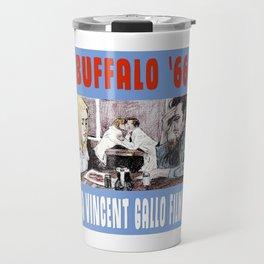 Buffalo '66 Travel Mug
