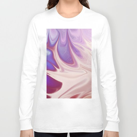 What IF? Long Sleeve T-shirt
