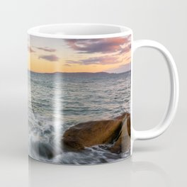 40 Foot Ireland (RR 261) Coffee Mug