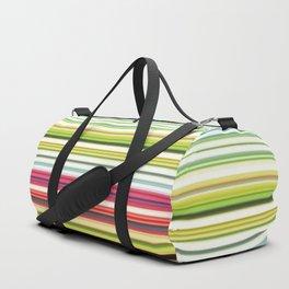 Electric Ecletic Duffle Bag