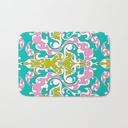 Turkish Vines in Island Bath Mat