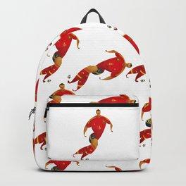 Iniesta Backpack
