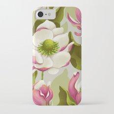 magnolia bloom - daytime version Slim Case iPhone 7