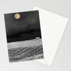 Feeling Lonely Stationery Cards