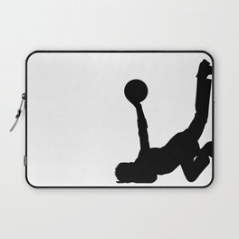 #TheJumpmanSeries, Zoolander Laptop Sleeve