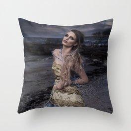 Andromeda Throw Pillow