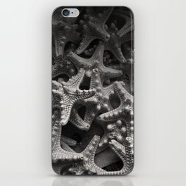 Starfish iPhone Skin