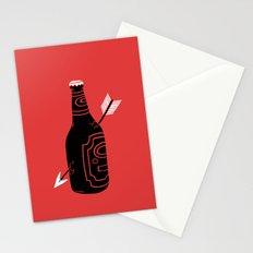 Heartbreak II Stationery Cards