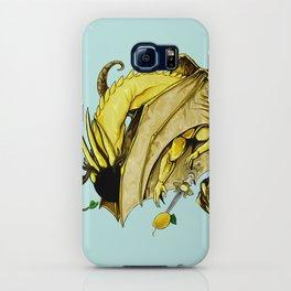 Lemon Demon iPhone Case